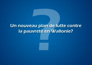 Pauvreté en Wallonie