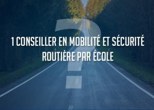 ecole sécurité routière